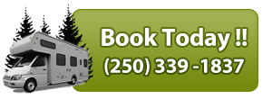 Book Your Site Sealbay RV Park